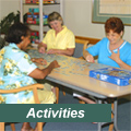 Numerous activities contribute to  quality senior living in Arizona