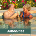 Retirement community amenities for quality senior living in Arizona